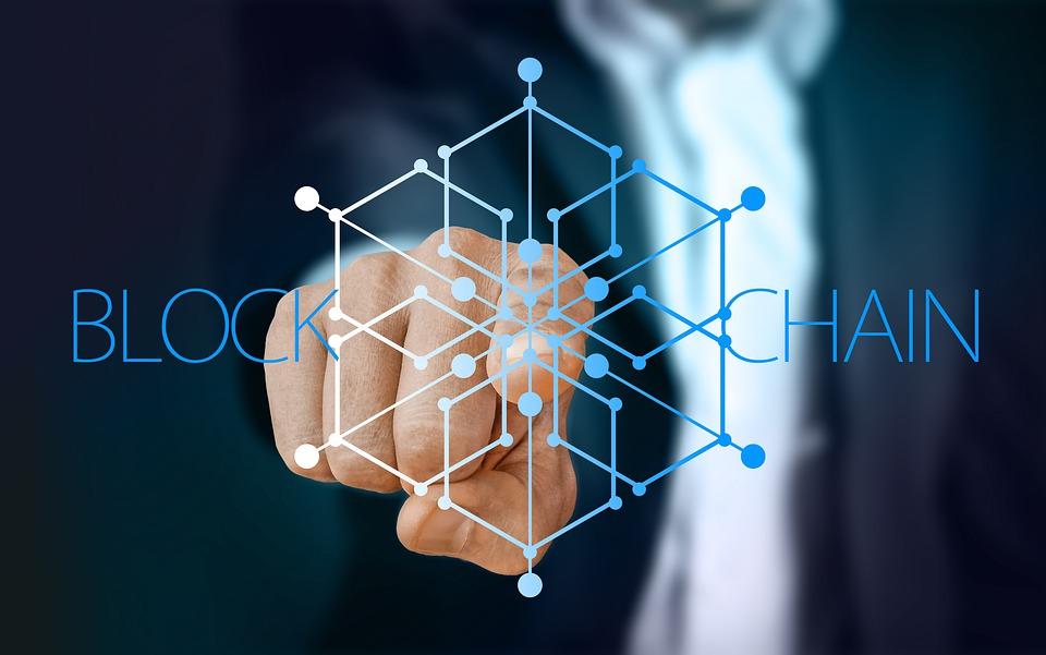 Die Blockchain ist die neue Wunderwaffe der Informatik.